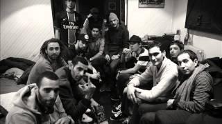 S-crew Feat Scred Connexion - Déçus par la vie (Version Longue)
