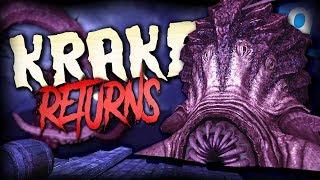 THE KRAKEN HAS RETURNED! | Garry's Mod (Sandbox Adventure)