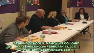 Sebring School 02-13-17 GOOGLE-NOT