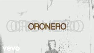 Giorgia - Oronero (Lyric Video)