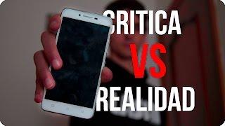 CRITICA VS REALIDAD | Lenovo K5 ¿Merece la pena?