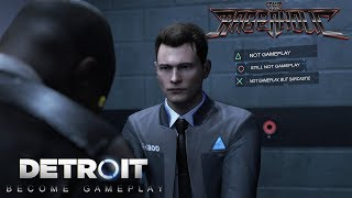 DETROIT: Become Gameplay - The Rageaholic