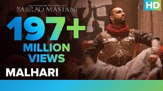 pc mobile Download Malhari Full Video Song | Bajirao Mastani