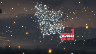 Symphony No 1 Smartphone Brand of the Country
