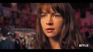 Girlboss | official trailer (2017) Netflix Britt Robertson Nasty Gal