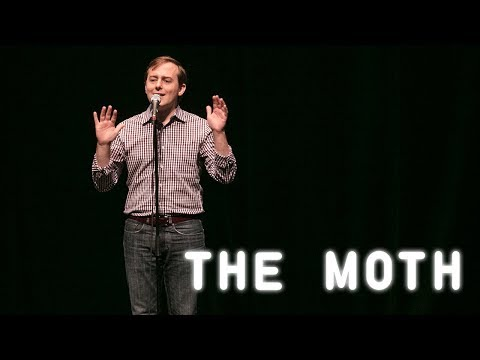 Xxx Mp4 The Moth Presents David Litt 3gp Sex