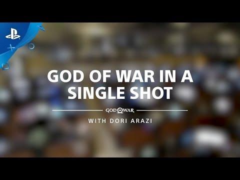 Xxx Mp4 God Of War In A Single Shot PS4 3gp Sex
