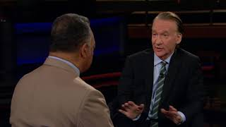 Jesse Jackson: We Deserve Much Better | Real Time with Bill Maher (HBO)