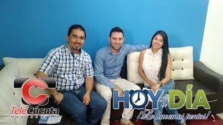 HOY ES EL DÍA - 2T - AMERICAN HEALTH ING