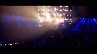 Depeche Mode - Stripped - Live Tour of the universe - HD 720p