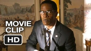 White House Down Movie CLIP - Shoot Him (2013) - Jamie Foxx Movie HD