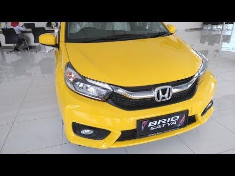 Xxx Mp4 Honda Brio Satya E 2018 All New 3gp Sex