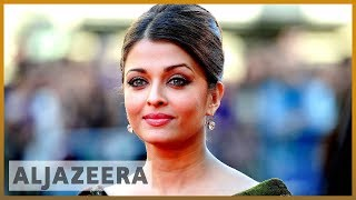 The Frost Interview - Aishwarya Rai: The return of the queen?
