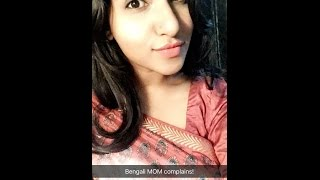 Common Complaints By Bengali Moms | Raba Khan | TheJhakanakaProject