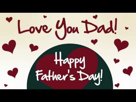 Father s Day Poem
