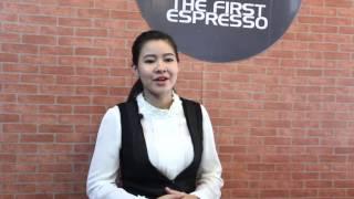 National Thailand Barista Championship 2016