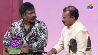 Comedy Super Night Binu Adimali Team