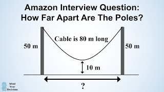 Can You Solve Amazon