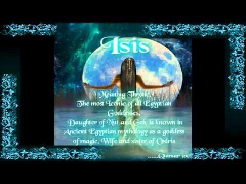 Xxx Mp4 Egyptian Goddess Isis Love Meditation 3gp Sex