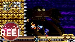 Highlight Reel #326 - Even Sonic Can't Outrun Death