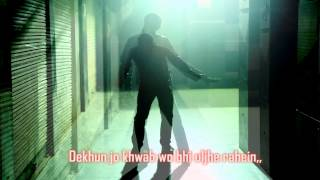 Jaane Kyun- Ady J ft. Prabhakar