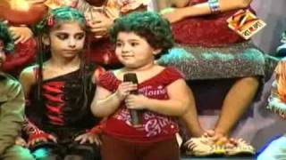 Dance Bangla Dance Junior Sept. 21 '10 Dipanita & Mithun Da Special
