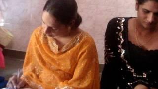 Prashanti and Mantra