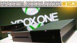 Xbox One Grenzen - Podcast RE #123 - Xbox One, Van Helsing, Curiosity / Godus uvm.