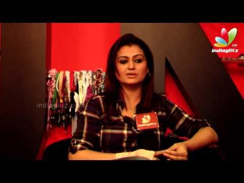Men dominate me Sona Controversy Interview Women s Day Spl IndiaGlitz