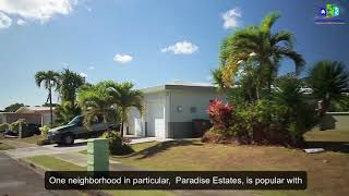 Homes in Dededo Guam