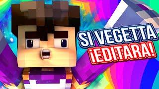 SI VEGETTA777 EDITARA SUS VIDEOS! - Si los Youtubers editaran sus videos | DaHorse