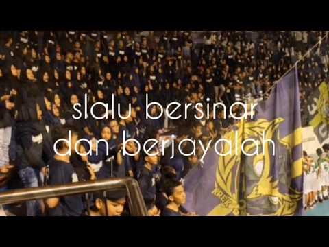 Selalu Ada (Lyric Video)