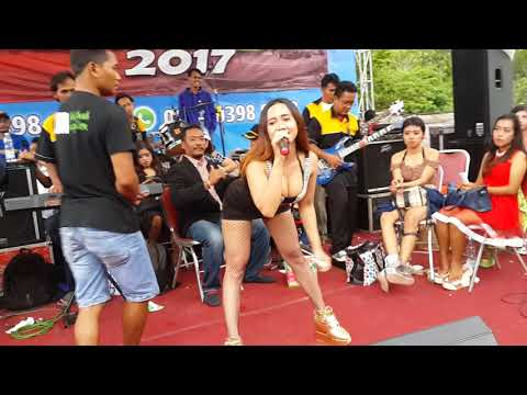 Uut Selly , Konco Mesra, Live Pelabuhan Sadeng, Oktober 2017