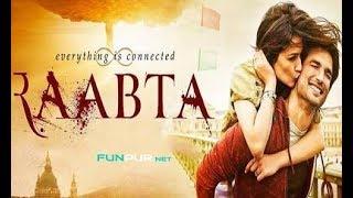 RAABTA Hindi Movie (2017)   Full HD Download Link