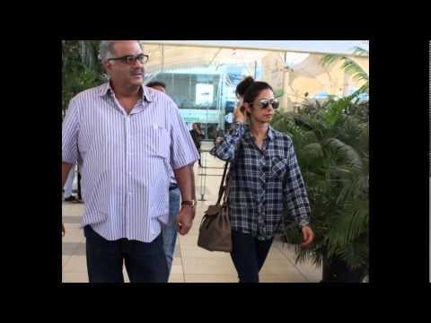Xxx Mp4 Sridevi And Aftaab At Domestic Airport Video 3gp Sex