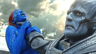 X-MEN APOCALYPSE Super Bowl TV Spot (2016) Marvel Superhero Movie HD