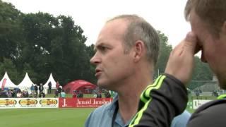 Cricket Ireland ODI - Ireland v Pakistan 18th August