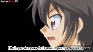 nijiiro prism girl capítulo 3 sub español