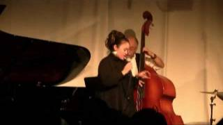 浜松 JAZZ WEEK 2011 ( Lullab y Of Birdland/ This Masquerade ) * Maria Lourdes & Jazz Beats*
