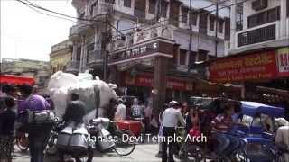Manasa Devi Temple ( Haridwar )