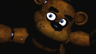 Creepypasta Five Nights at Freddy's - El Alma Oculta  de Freddy