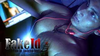 Fake-Id : Suspense Thriller Hindi Short Film on Cyber Crime and Casting Couch