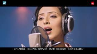 Bangla Movie Song ''Tumihina    Arfin Rumey  & Noumi   Tarkata   Laser Visio