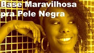 RESENHANDO: Bases Negra Rosa / Soul Vaidosa
