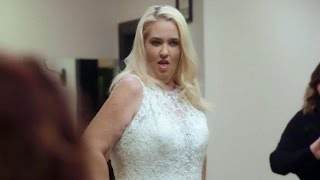 Mama June 'From Not to Hot' First Look: Mama June Drops From a Size 22 to a Size 12