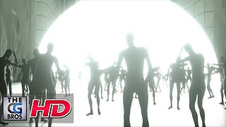 """CGI 3D Animated Music Video: Shadowlark """"Control""""  - Directed by The Brothers Lynch"""
