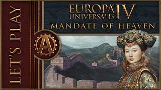 [EU4][Mandate of Heaven] Prosperous Portugal Part 1