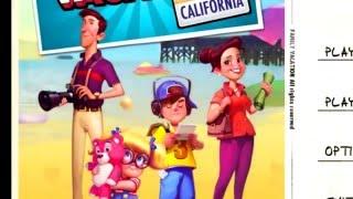 Family Vacation: California - Download Free at GameTop.com