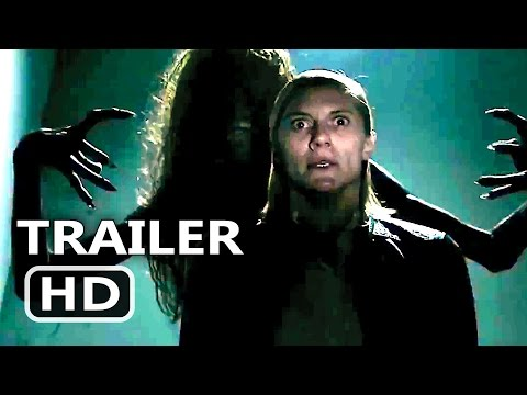 Don t Knock Twice Official Trailer 2017 Katee Sackhoff Horror Movie HD