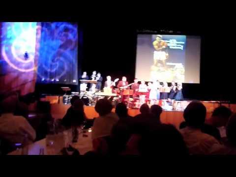 2011 AEG Abiball clip